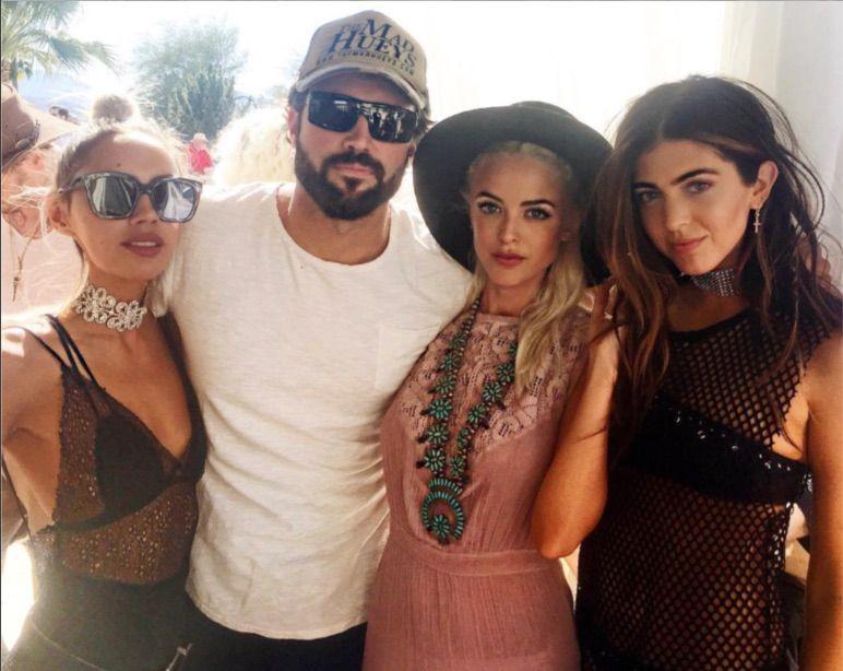 Brody Jenner liste de rencontre plus de 40 sites de rencontres gratuits