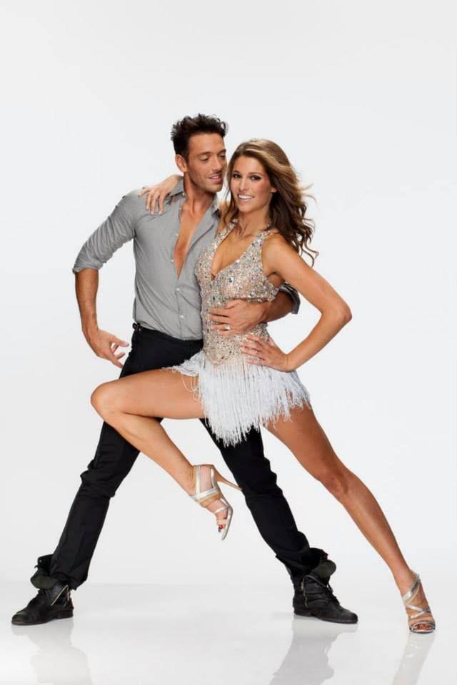 Photos Danse Avec Les Stars Fauve Hautot Maxime Dereymez Katrina Patchett Qui Sont Les 10 Danseurs Du Programme