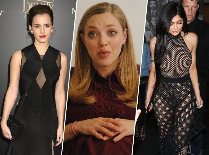 Photos Emma Watson Amanda Seyfried Kylie Jenner Des Cliches