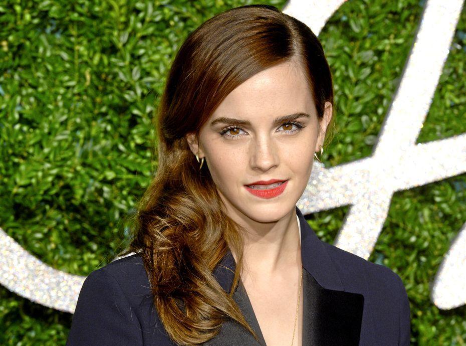Coiffures Du0026#39;Emma Watson  Du0026#39;Hermione Granger U00e0 U00e9gu00e9rie Lancu00f4me