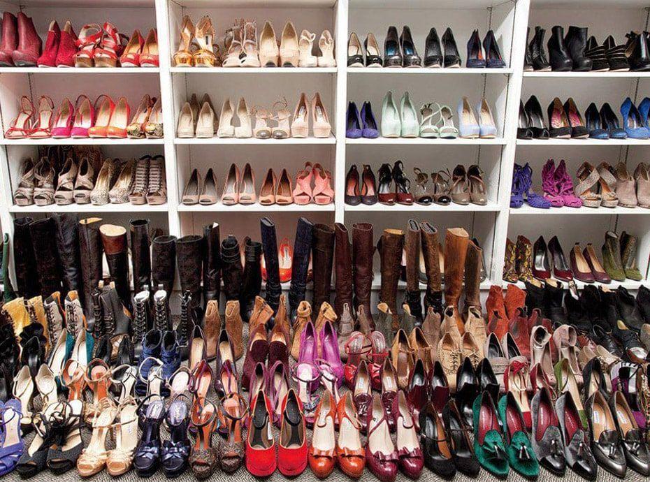 40e03d384 Shopping : Découvrez les 20 paires de chaussures de l'été 2018 !