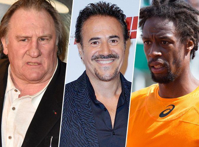 Gérard Depardieu, José Garcia, Gaël Monfils : Ces stars qui ont des relations difficiles avec le fisc