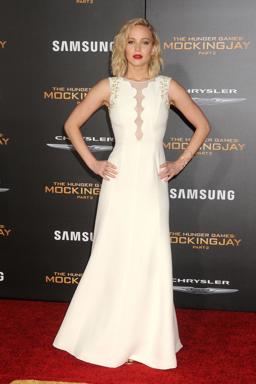 Photos Joyeux Anniversaire Jennifer Lawrence La Star Fete Ses 28