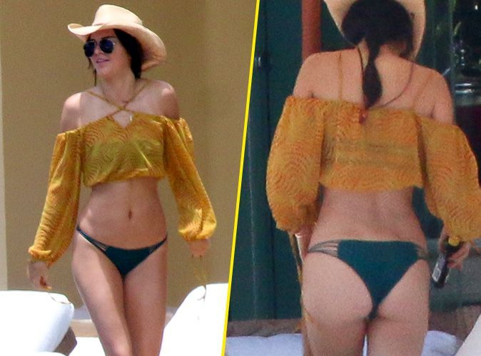 Jenner PhotosKendall Accompagner Au Caliente Kylie Pour Mexique Ygv7yfbI6m