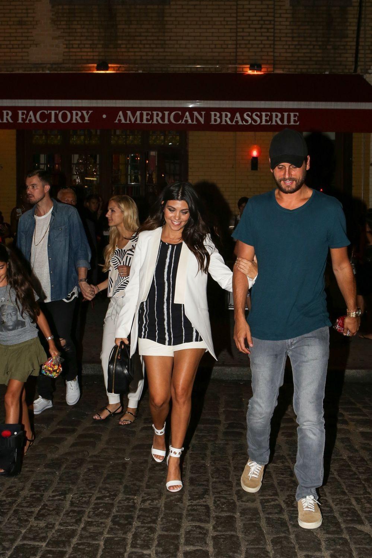 Kardashian App rencontres étapes rencontres seul Jackson EP 1