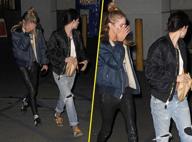 Justin Bieber photographié main dans la main avec Sofia Ri