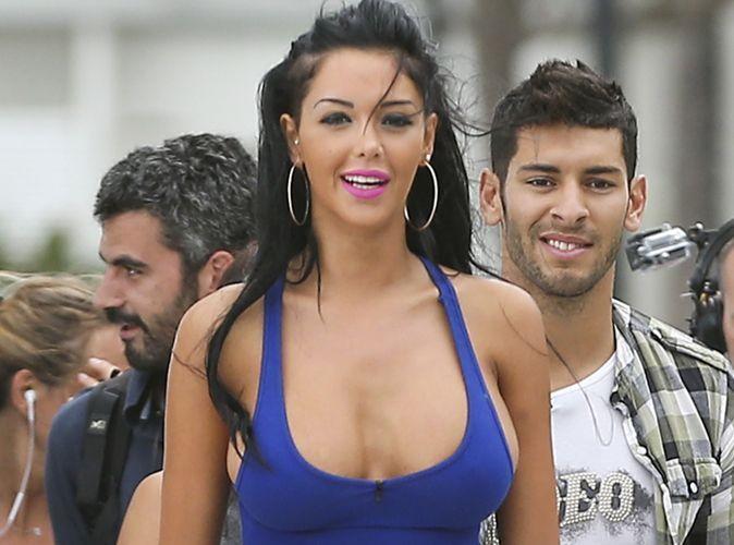 Photos Nabila Carr 233 Ment Trop Hot 224 Miami Elle Fait De