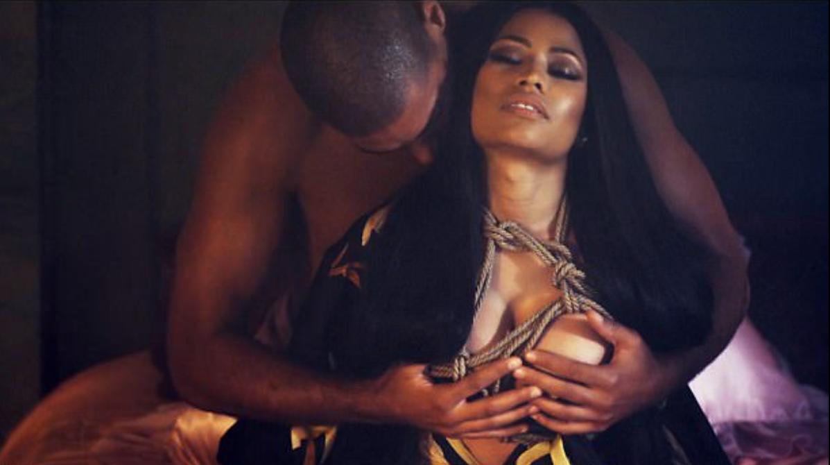 People: Nicki Minaj invitée par le royaume saoudien