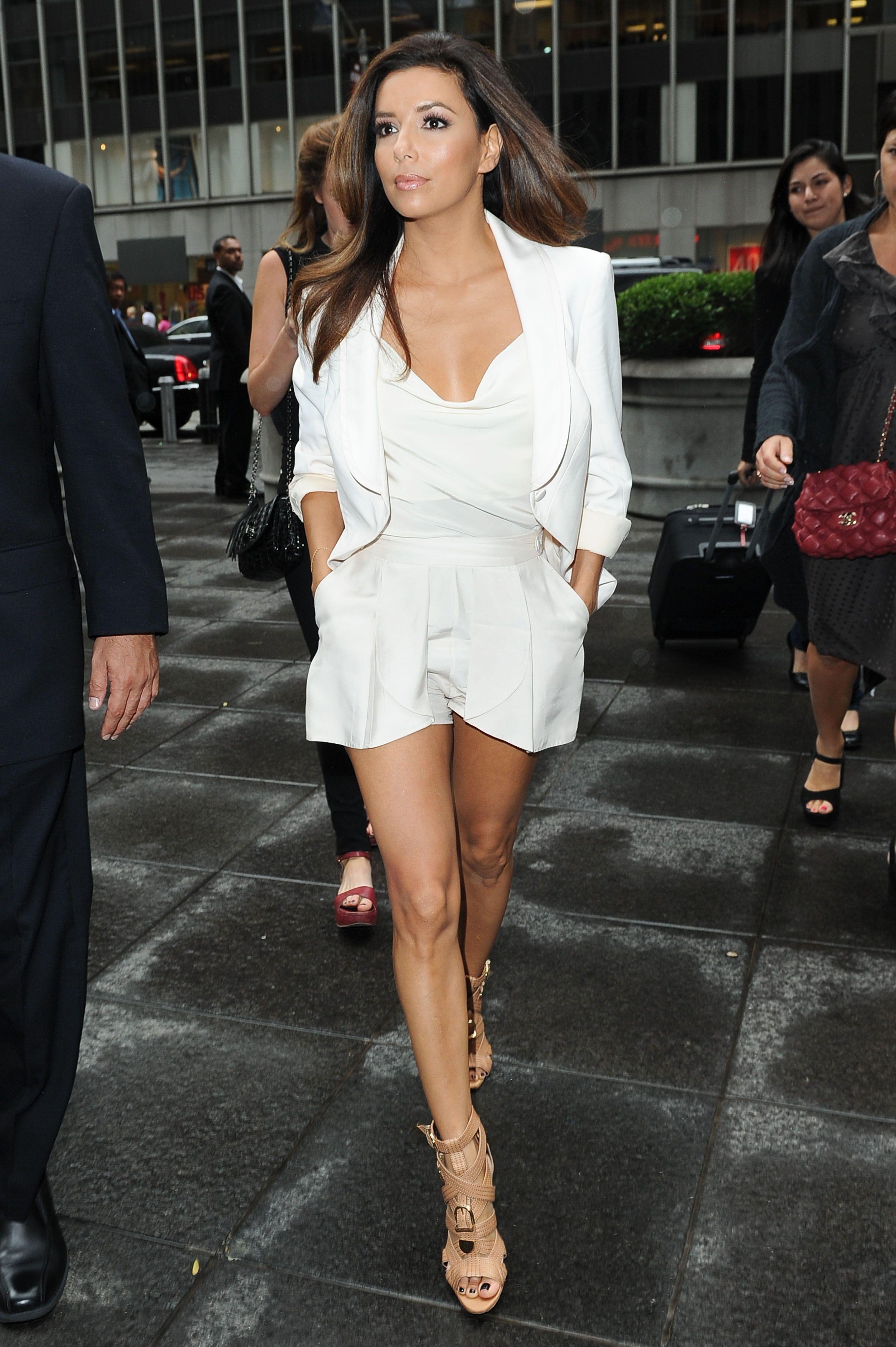 5682947fa0 Photos : Palme Fashion : Eva Longoria, Miranda Kerr, Nicole Scherzinger...  Qui a été la plus stylée de la semaine ?
