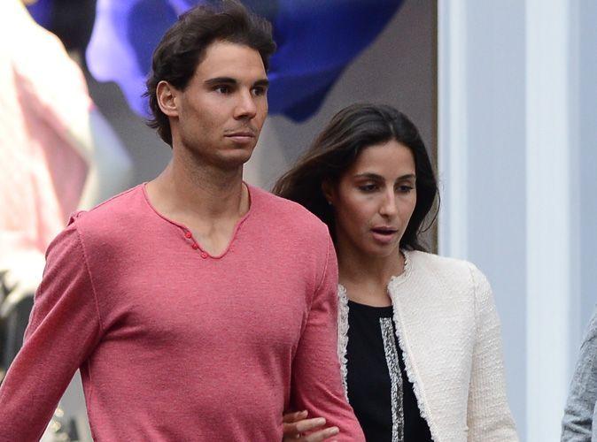 Photos : Roland Garros 2014 : Rafael Nadal : virée ...
