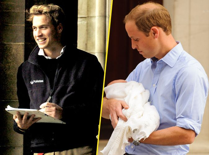 Photos Royal Baby William De Cambridge De Prince Ordinaire 224 Un Papa Comme Tous Les Autres