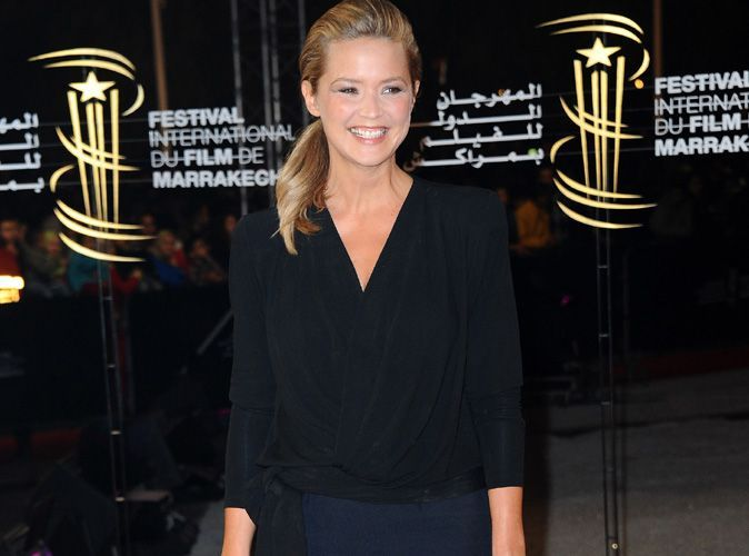 photos virginie efira un bout en train plein de charme marrakech. Black Bedroom Furniture Sets. Home Design Ideas