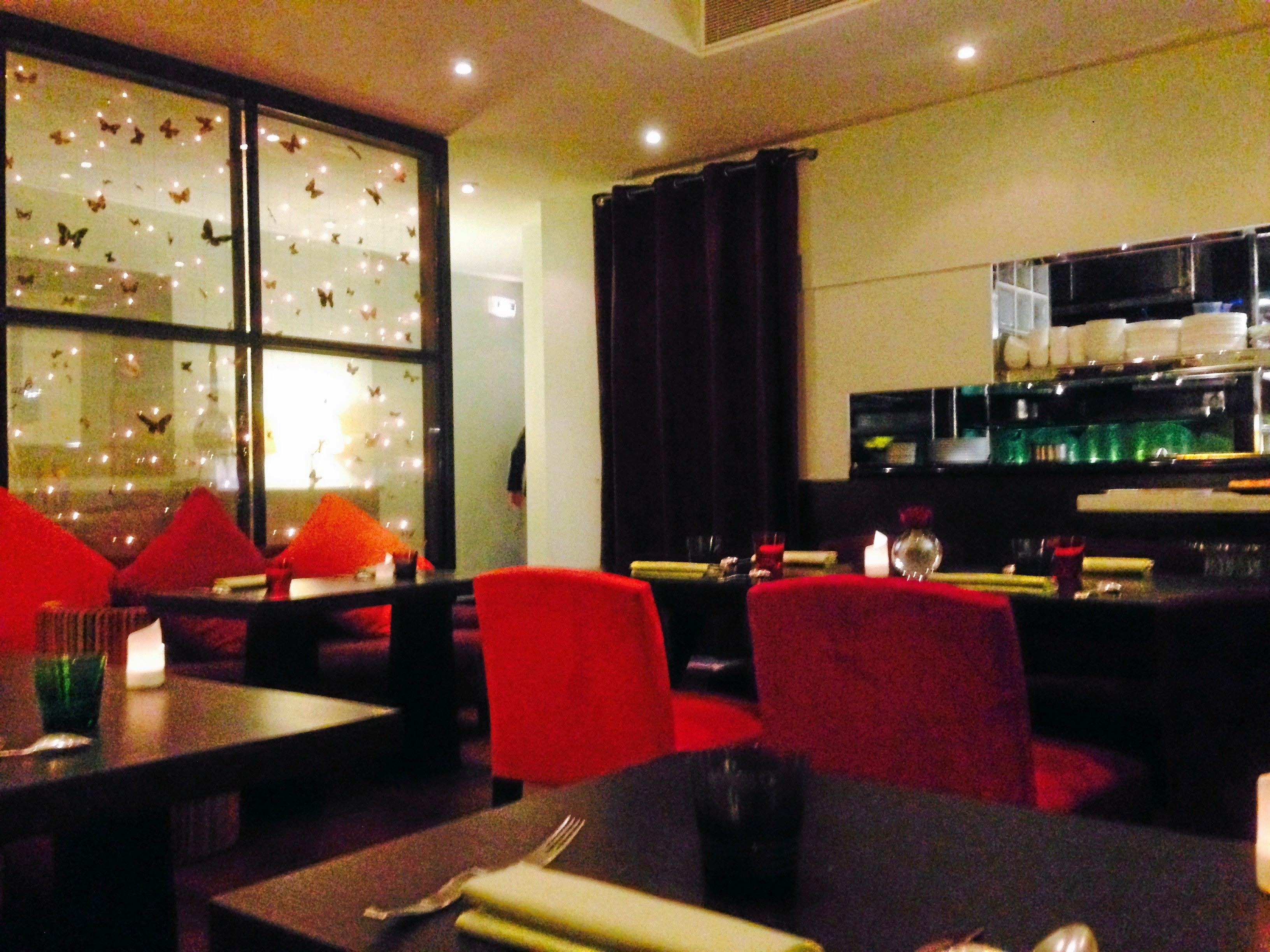 Public A Teste Pour Vous Le Restaurant D Helene Darroze