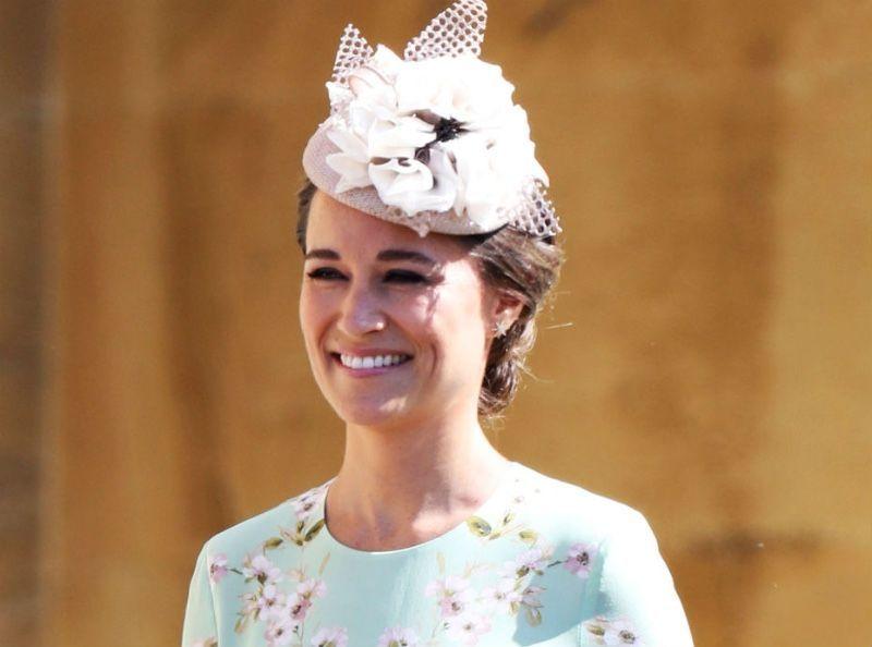 Pippa Middleton : Elle officialise sa grossesse et révèle les changements qu'elle provoque !