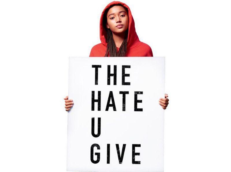Pourquoi vous devez absolument aller voir The Hate U Give