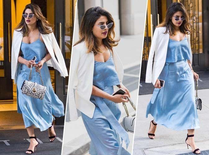 Alessandra Ambrosio   Bohème chic en crop top et jupe longue taille ... 14b0854083b2