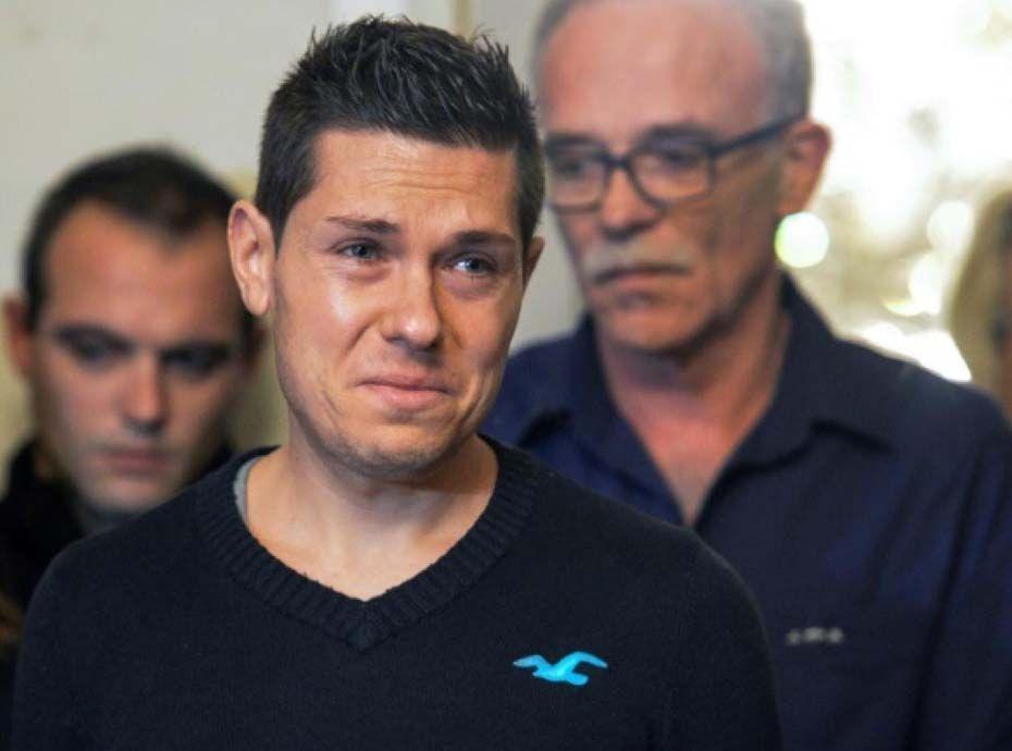 Public (bad) Buzz : après avoir menti, il avoue avoir étranglé et tué sa femme