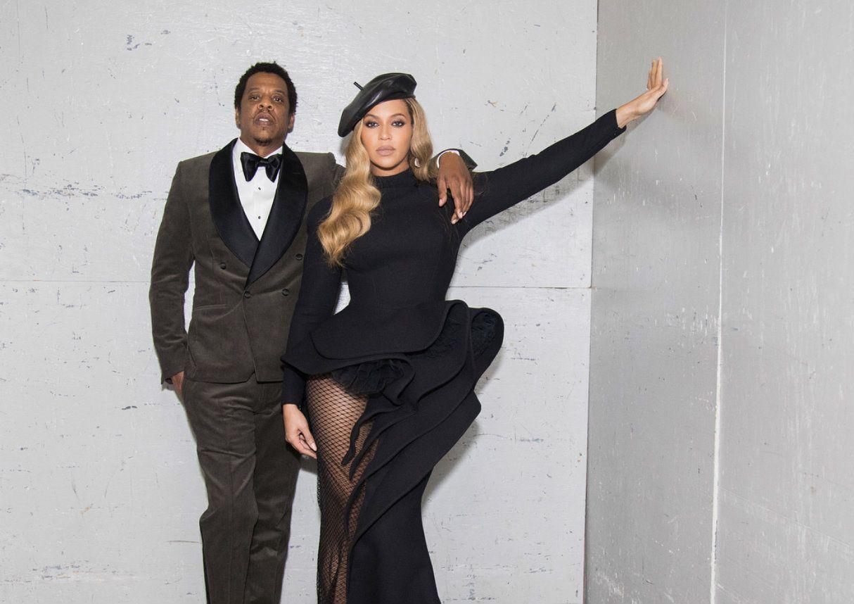 Public Buzz : quand Beyoncé et Jay-Z se font recadrer par Blue Ivy, 6 ans !