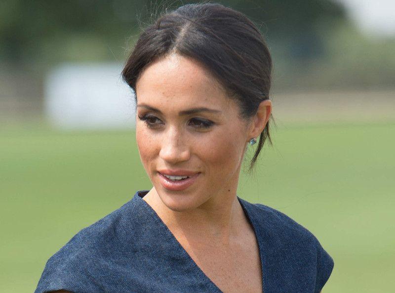 Public Royalty : Avant d'épouser le Prince Harry, Meghan Markle dévoile son rêve ultime !
