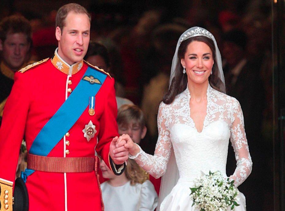 Public Royalty : Découvrez pourquoi le prince William refuse de porter son alliance !