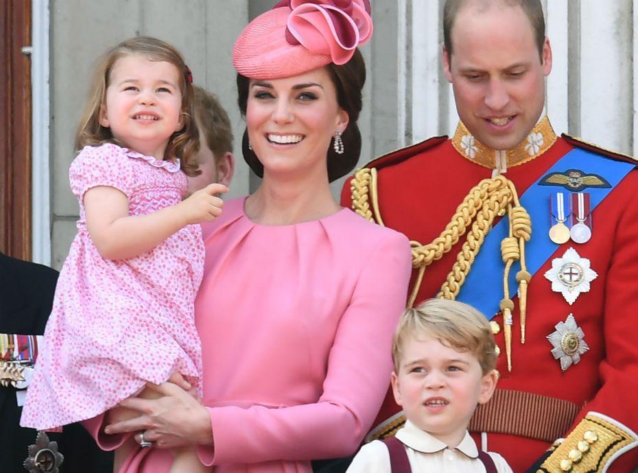 Public Royalty : Enceinte, Kate Middleton ne compte pas embaucher une nouvelle nounou !