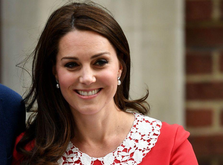 Public Royalty : Kate Middleton : comment faut-il prononcer le nom de son fils, Louis ?