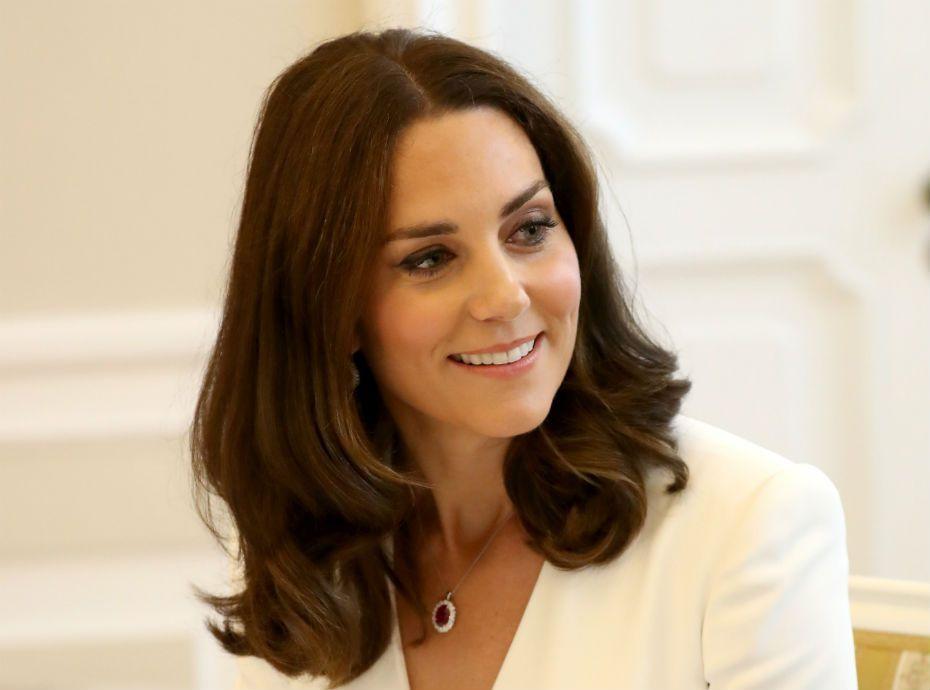 Public Royalty : Kate Middleton coupe ses cheveux pour la bonne cause