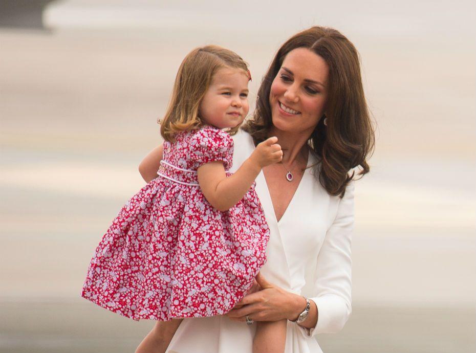 Public Royalty : Kate Middleton forcée d'avouer que Charlotte est une vraie fille !