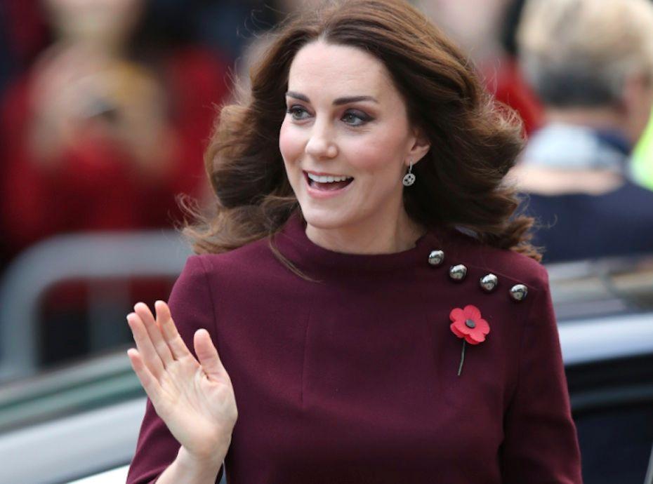Public Royalty : Kate Middleton peut désormais accompagner le prince George à l'école !