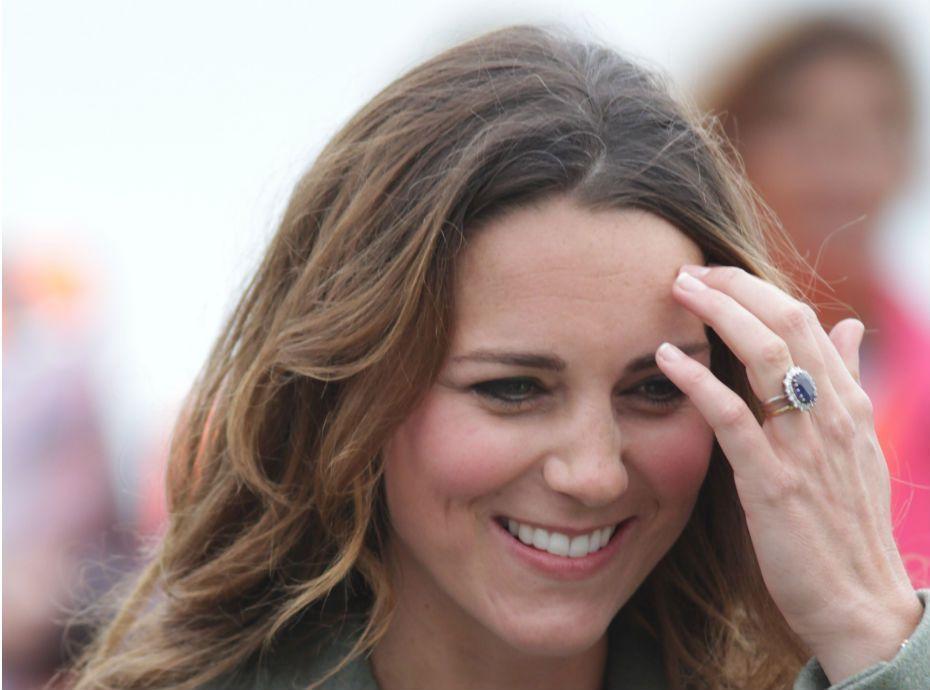 Public Royalty : Kate Middleton : pourquoi la bague de Lady Di n'aurait jamais dû lui revenir !