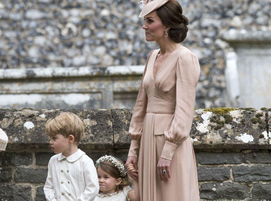 Public Royalty : la robe que Kate Middleton portait au mariage de Pippa est sur Asos !