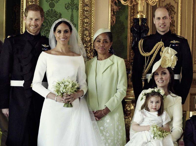 Public Royalty : Meghan Markle a offert un sublime bracelet à Kate Middleton, et vous pouvez l'avoir aussi !