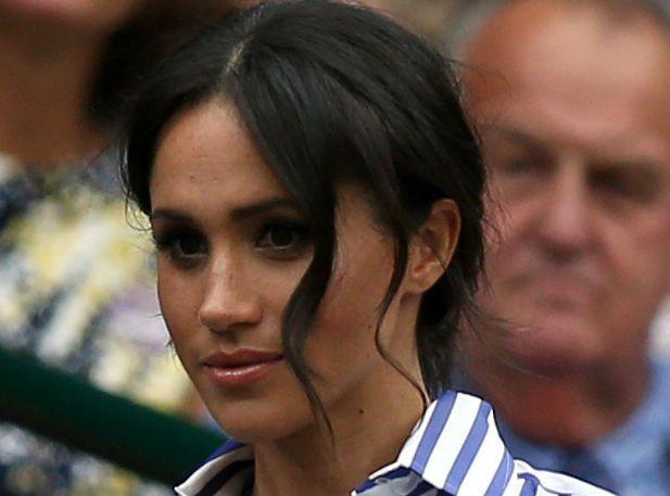 Public Royalty : Meghan Markle se fait remonter les bretelles à Wimbledon