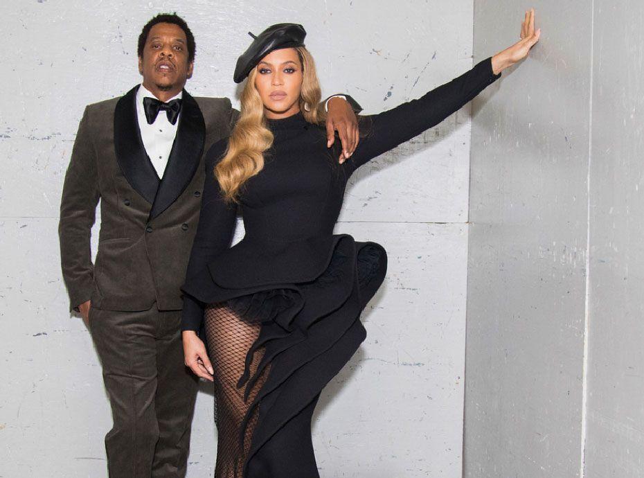 Quand Beyoncé recadre une actrice qui drague Jay-Z sous ses yeux