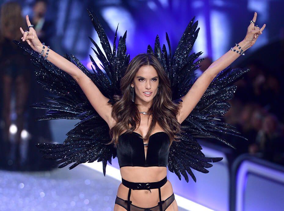 91967c15b5 Quels sont les secrets beauté des Anges de Victoria's Secret ?