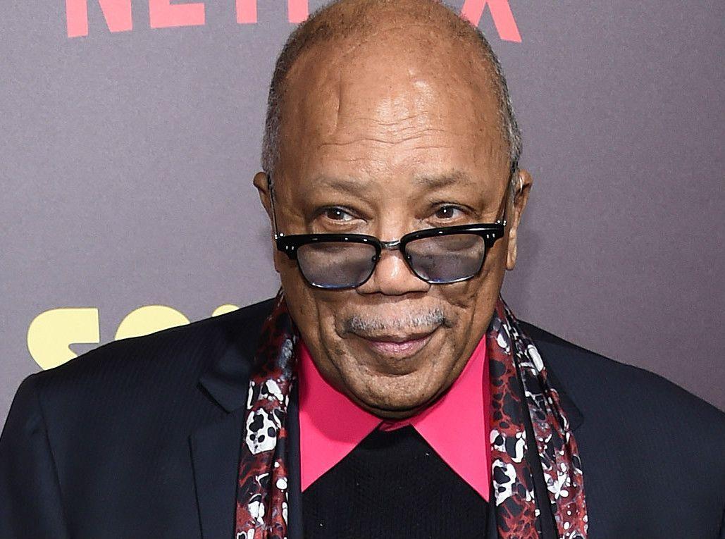 Quincy Jones : Après Taylor Swift, il s'attaque à Michael Jackson :