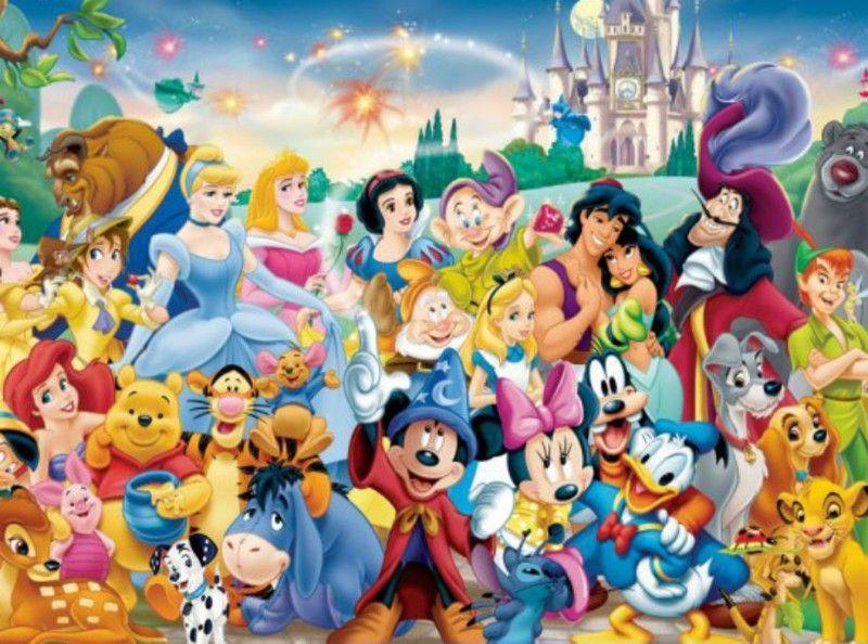 Quiz Quel Personnage Disney Etes Vous Faites Le Test