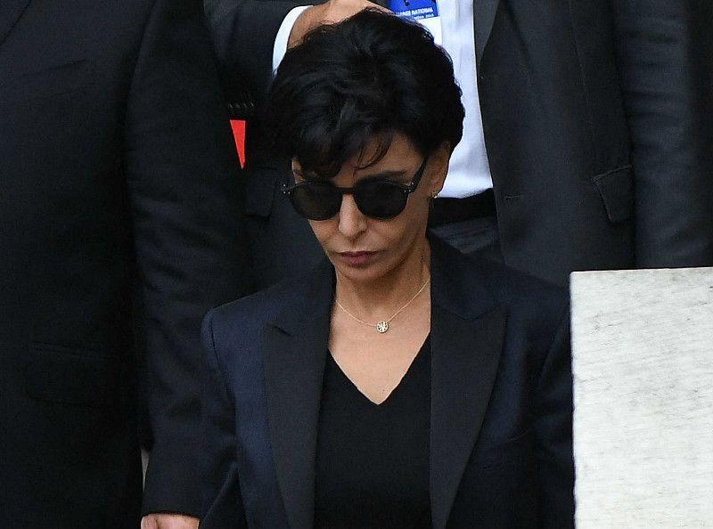 """Rachida Dati : """"indigne"""" lors de l'hommage rendu à Jacques Chirac !"""