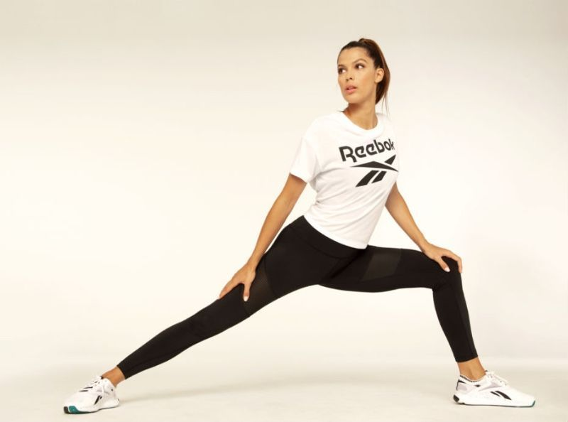 Reebok x Iris Mittenaere : elle devient l'ambassadrice de la dernière basket destinées au fitness à haute intensité