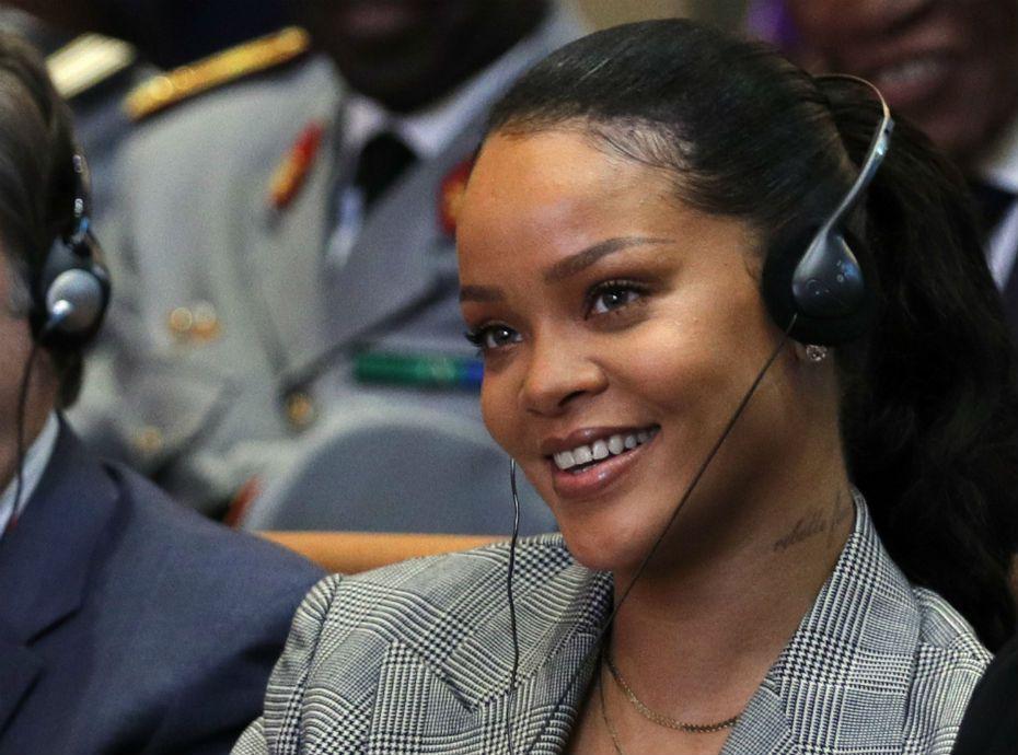 Revanche : Rihanna fait couler Snapchat !