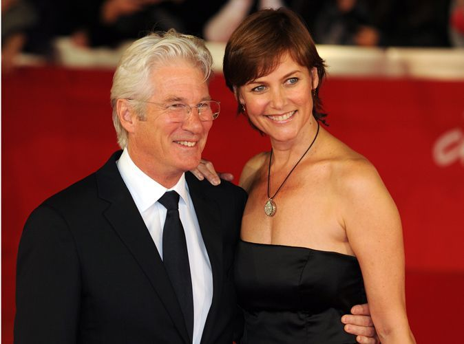 richard gere   apr u00e8s 18 ans d u0026 39 amour  dont 11 ans de