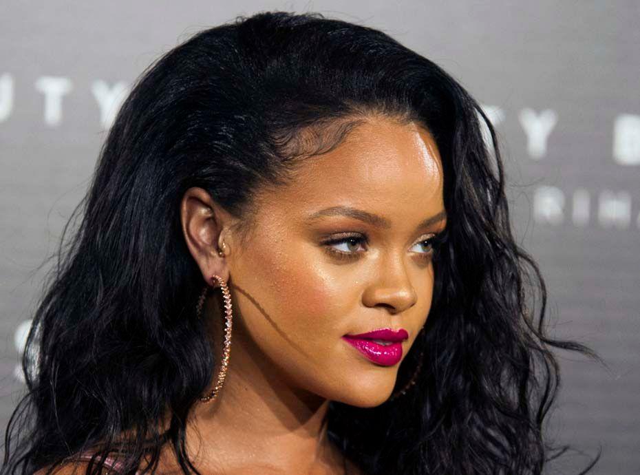 Rihanna a donné rendez-vous à Emmanuel Macron à Dakar !