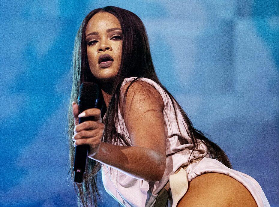 Rihanna : Bonne nouvelle, elle sera de retour sur scène dans quelques jours...