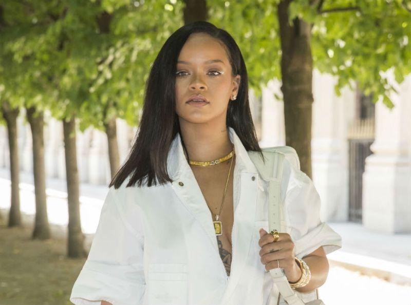Rihanna : Entre douceur et coups de pression, ce n'est pas toujours facile pour son mec !