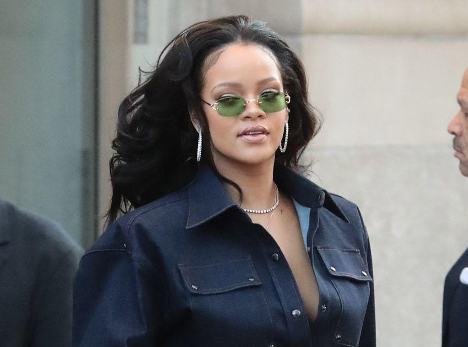 Rihanna et Pharell sont de retour avec
