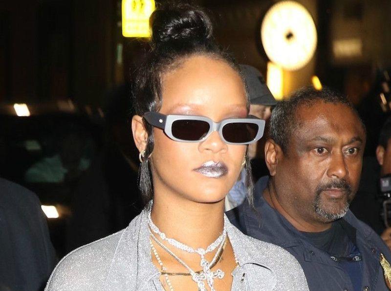 Rihanna : Sa joie surprenante lors de la qualification de Cleveland en finale NBA
