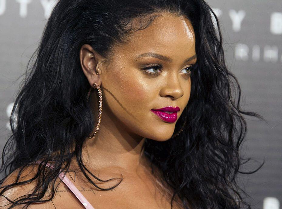 Rihanna : son nouveau projet qui risque de changer votre vie !