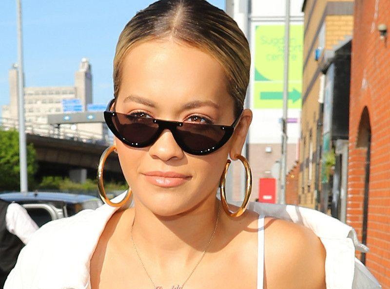 Rita Ora : La chanteuse fait une annonce surprenante !