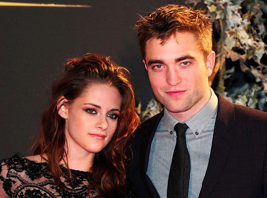 Robert Pattinson et Kristen Stewart : ils se retrouvent, 5 ans après leur rupture !
