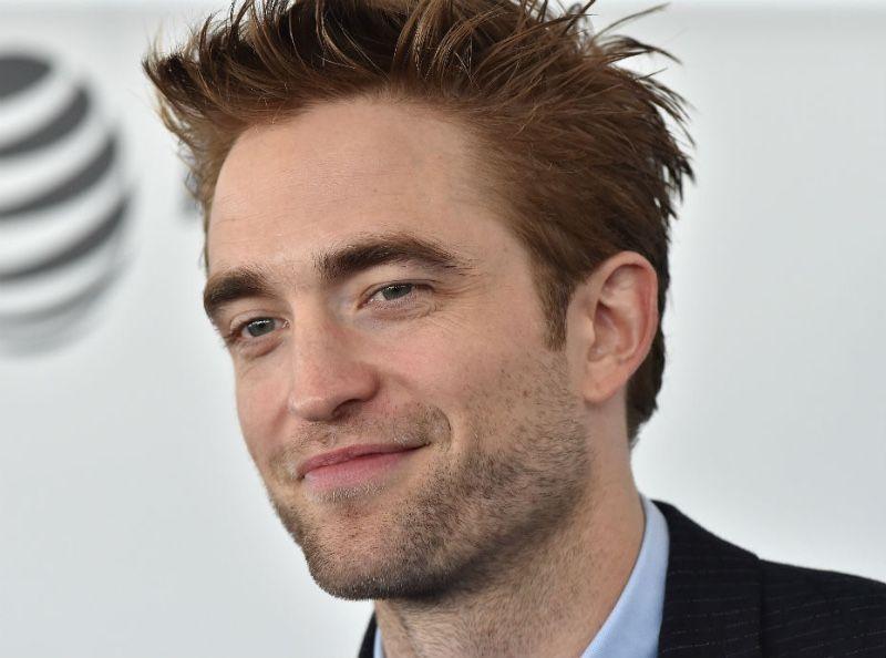 Robert Pattinson : L'acteur recasé avec une it-girl ?